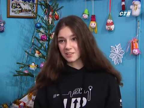 Школярки з Сєвєродонецька відкрили швейну майстерню