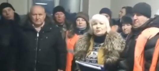 Дорожники Прокопьевска попросили Путина о помощи