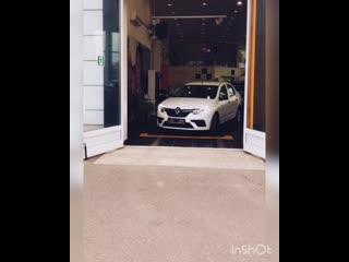 Новый автомобиль. Автошкола ДОН