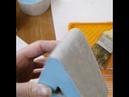KSReklama_СПб 1 Изготовление световых букв с эффектом бетонной стены