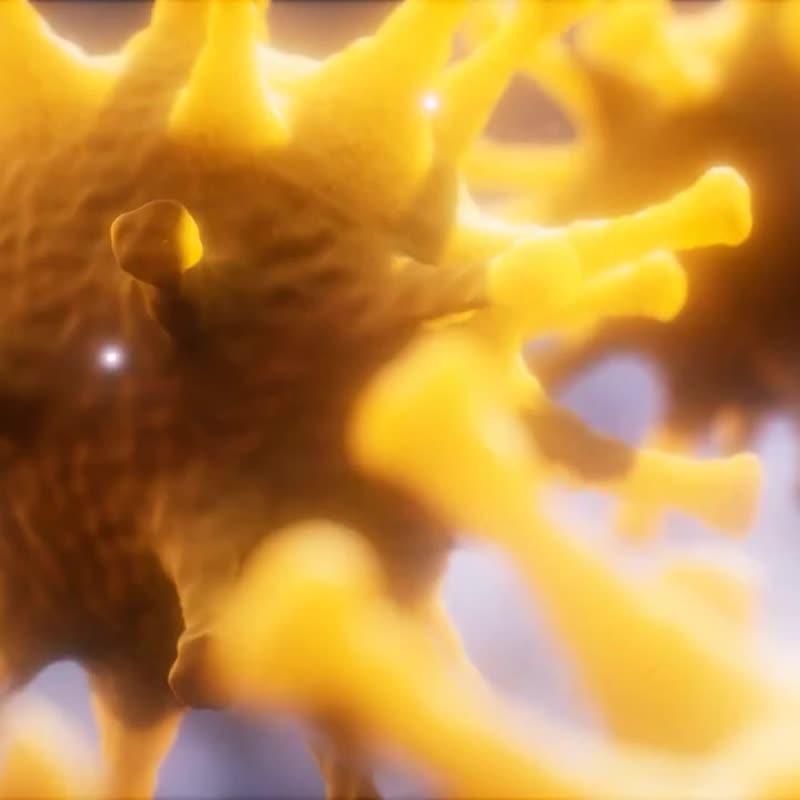Коронавирус- для кого он особо опасен