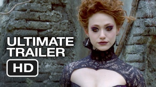 Beautiful Creatures Ultimate Casters Trailer (2013) Emmy Rossum, Alice Englert Movie HD