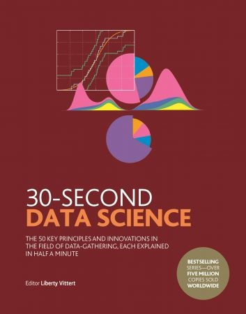 30-Second Data Science - Liberty Vittert