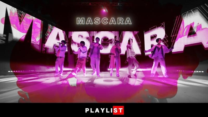 SixTONES マスカラ PLAYLIST SixTONES YouTube Limited Performance Day 1