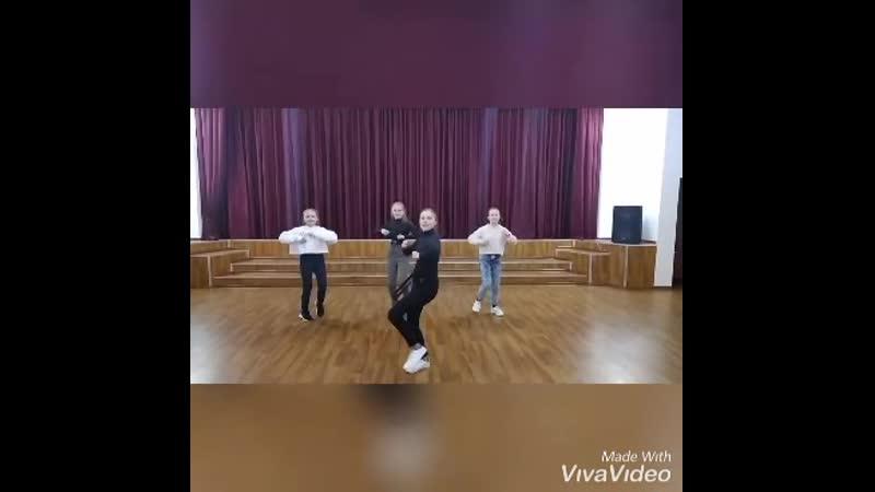 Мастер класс Софья Соловьева