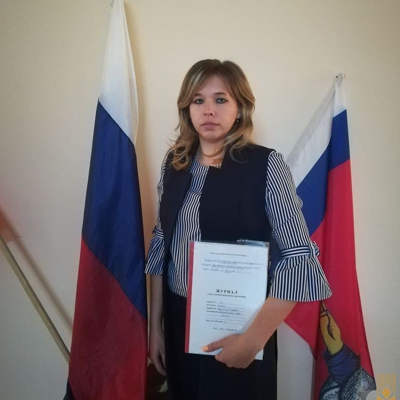 Петровчанка Марина ПРОСВИРНИНА победила в зональном этапе областного конкурса