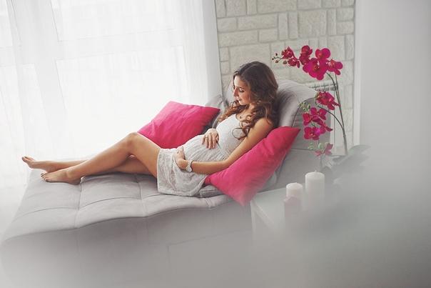 Способы позирования для беременных, изображение №4