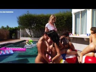 Adrianna Nicole, London Keys, Sammie Spades, Holly Michaels, Gia DiMarco