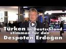 AfD Prof Dr Jörg Meuthen Beweis für massenhafte mißlungene Integration türkischer Einwanderer
