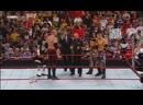 WM Миз и Джон Моррисон против СМ Панка и Кейна - Судный день 2008