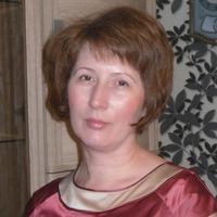 Татьяна Евсевьева