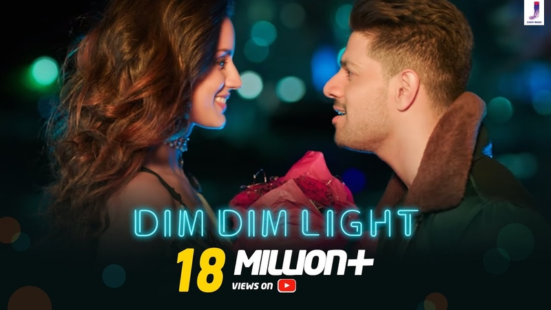 Dim Dim Light Official Video Rahul Jain Sooraj Pancholi Larissa Bonesi Mudassar Khan