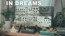Ambient Modular Synthesizer Plaits, Rings, Clouds, Magneto Big Sky Timeline IN DREAMS