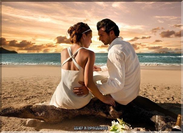 Если две женщины любят одного мужчину, единственное спасение для него - убежать с третьей Макушиньский