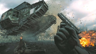 This is Battlefield 1 [NO HUD gameplay]