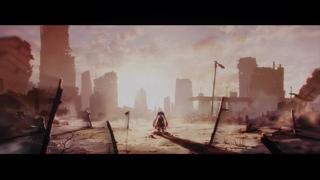Concept Teaser: Wake Me Up | Punishing Gray Raven