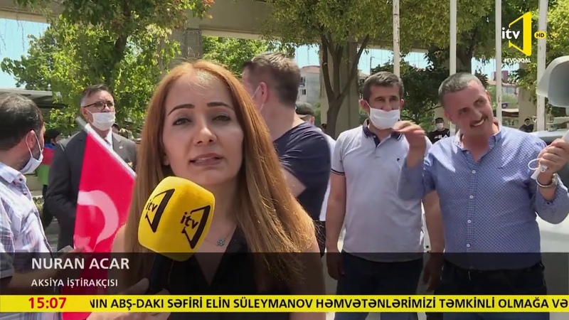 İTV Xəbər - 27.07.2020 (1500)