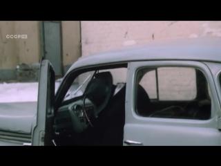 «Неизвестные страницы из жизни разведчика» (1990) - драма, военный, реж. Владимир Чеботарев