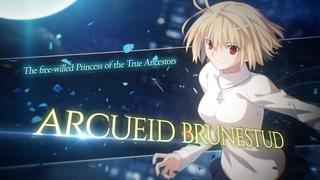 [Arcueid] Battle Preview