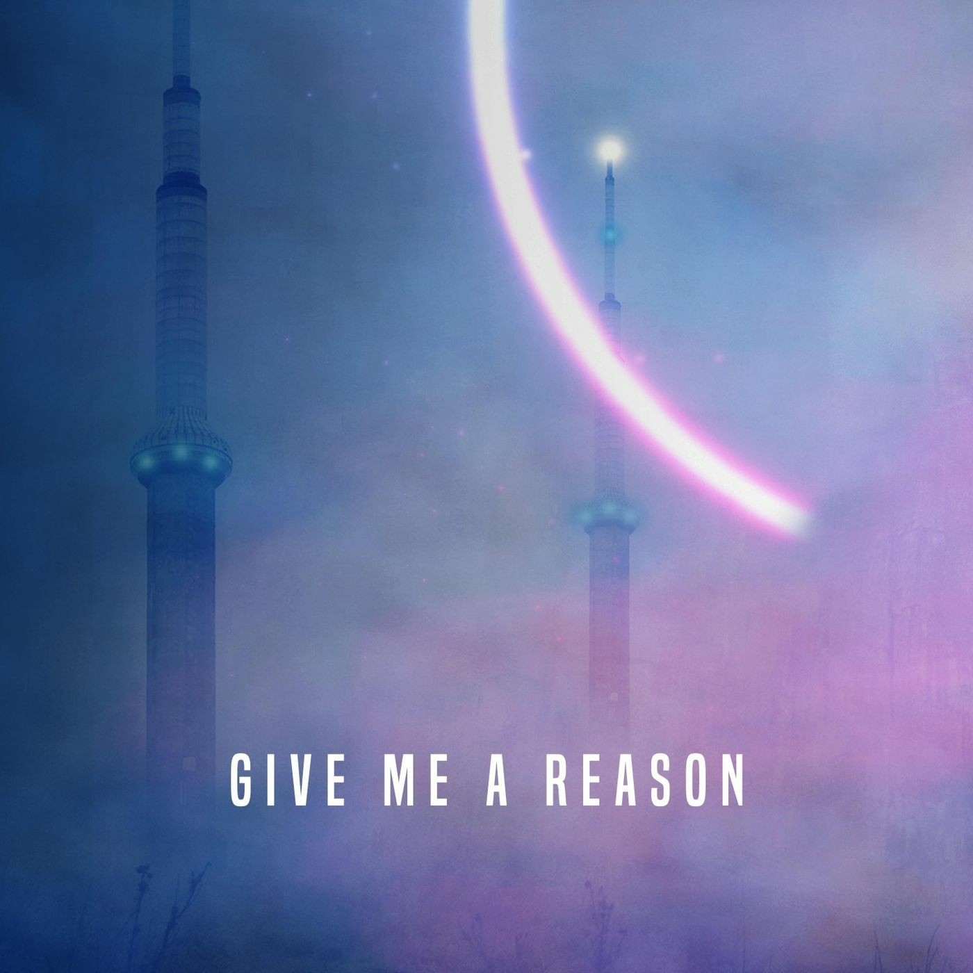 Versus Me - Give Me a Reason [single] (2019)