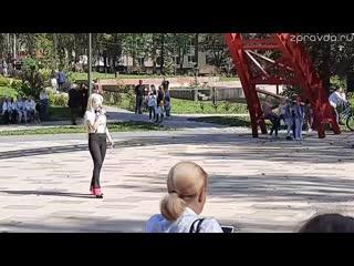 """Мини фестиваль """"Мидори"""" в Зеленодольске: Как это происходило"""