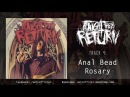 EXCLUSIVE At Night They Return Anal Bead Rosary Official Premiere