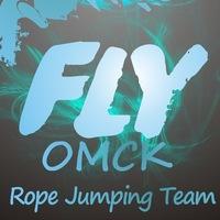 Логотип FLY Rope Jumping Омск