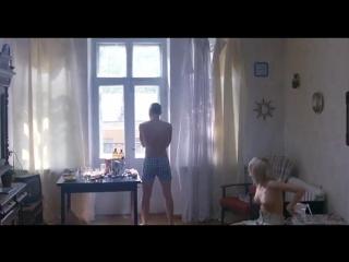 Голая Оксана Акиньшина - Игры мотыльков (фильм, 2004)
