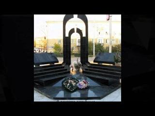 Каспийск самый любимый город в Дагестане...
