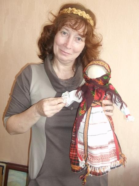 Возрожденцы: Светлана Ершова, изображение №1