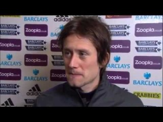 West Brom vs Arsenal 1-2 - Tomas Rosicky (06-04-13)