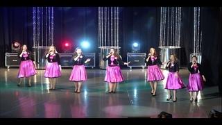 Отчетный концерт НАБТ Ритм