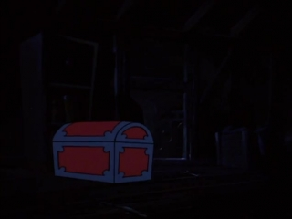 Скуби-Ду! встречает братьев Бу / Scooby-Doo Meets the Boo Brothers (1987, рос)
