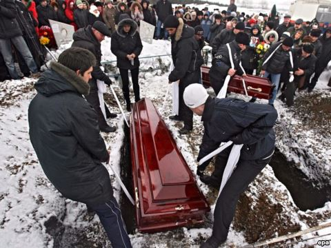 Взрыв на шахте «Ульяновская». Кемеровская область, 19 марта 2007 года. «Ульяновская» считалась одной из элитных шахт Кузбасса. Накануне там установили систему газовой защиты Davis Derby, которая