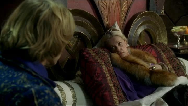 Проклятые короли 5 серий из 5 Les Rois maudits 2005 3 серия Яд и корона
