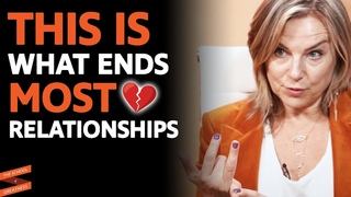 LOVE EXPERT REVEALS Why 80% Of Relationships DON'T LAST   Esther Perel & Lewis Howes