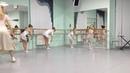 Балетный класс Продолжающие
