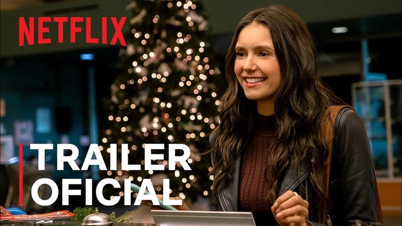 Um Match Surpresa Trailer oficial Netflix