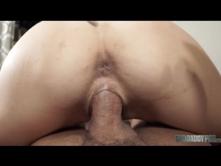 Sadie Holmes - Is Jealous Of Step Dad Fucking Sleepover [All Sex, Hardcore, Blowjob, Incest]