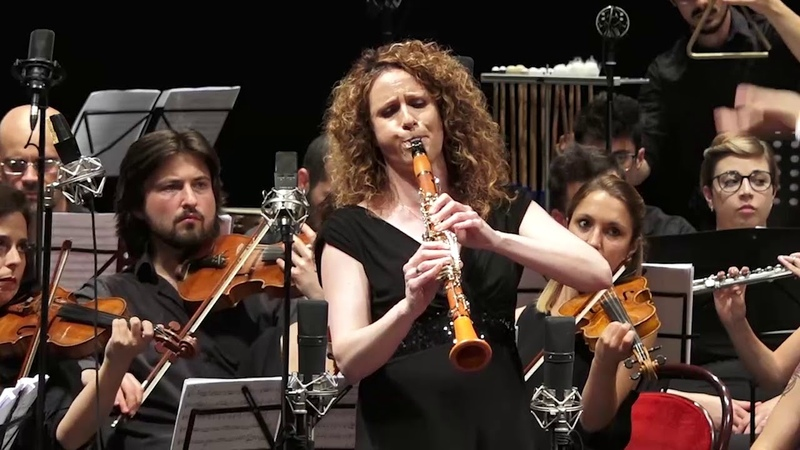 Verdiana performed by Shirley Brill