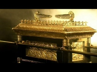 Археологи заглянули в грот Иеремия и остолбенели.Перед ними стоял КОВЧЕГ ЗАВЕТА.Тайны Храмовой горы