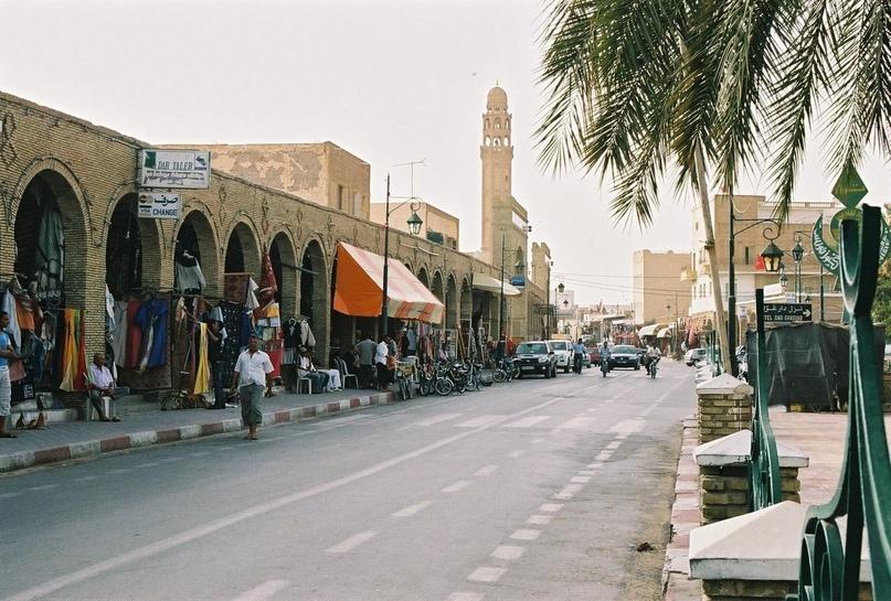 Обзор курорта Тозер (Тунис), изображение №5
