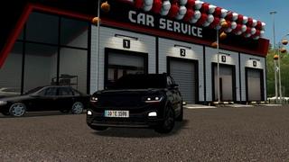 City Car Driving - Volkswagen T-Cross l Street Rasing |
