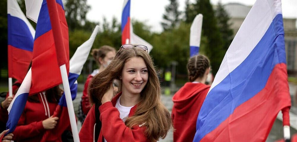 Мероприятия, посвящённые Дню Государственного флага Российской Федерации...