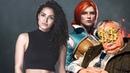 Сапковский забьет на канон Ведьмака в сериале от Netflix