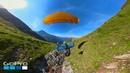 GoPro Proximity Speedfly through Austrian Alps