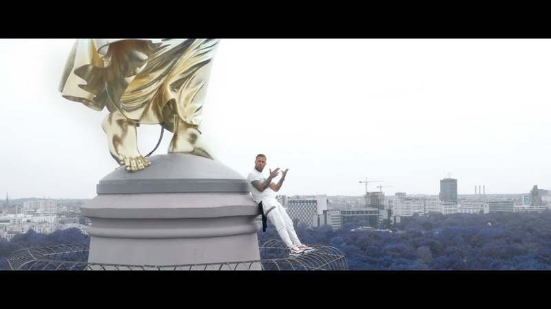 Kontra K Alles was sie will Official Video