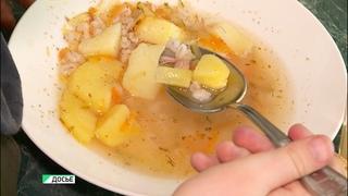 Алтайский край вошёл в число регионов, где проходит мониторинг состояния школьного питания
