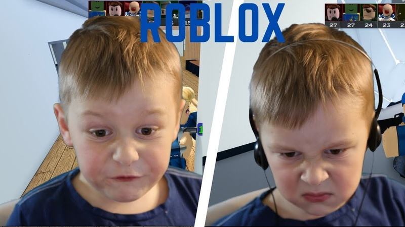 Roblox. First steps of mind-blowing play.