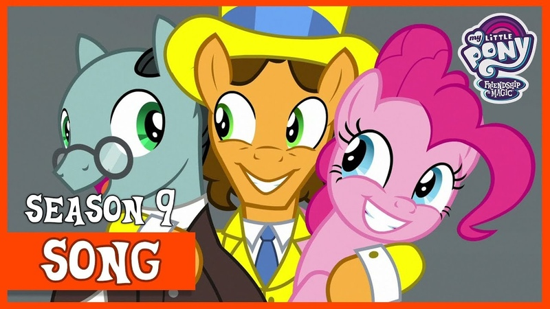The Last Laugh The Last Laugh MLP FiM HD